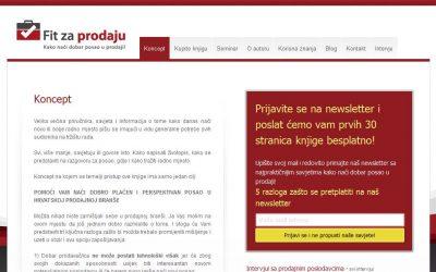 Intervju na portalu FitZaProdaju.com