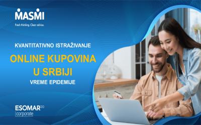 Online kupovina u Srbiji – vreme epidemije